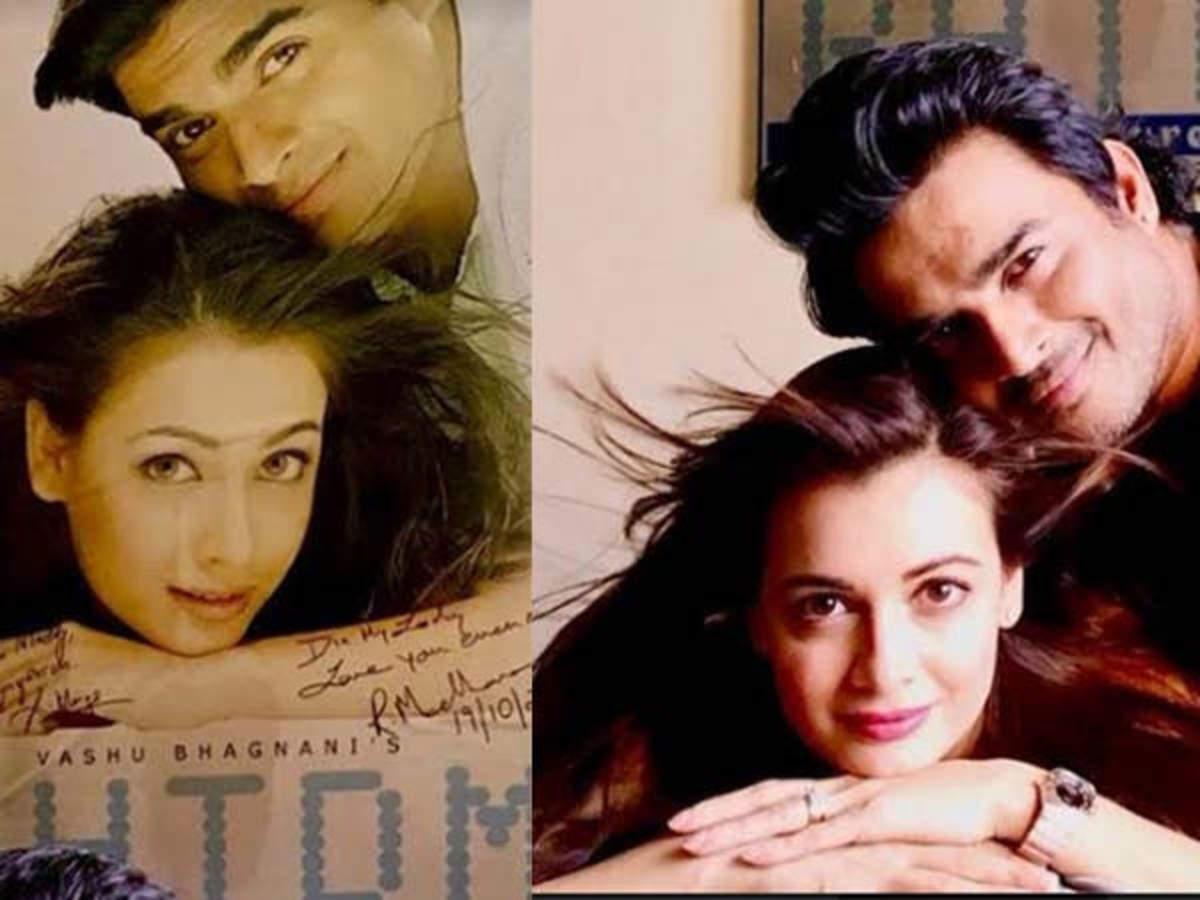 R Madhavan Clears the Air about the Rehnaa Hai Terre Dil Mein Sequel |  Filmfare.com