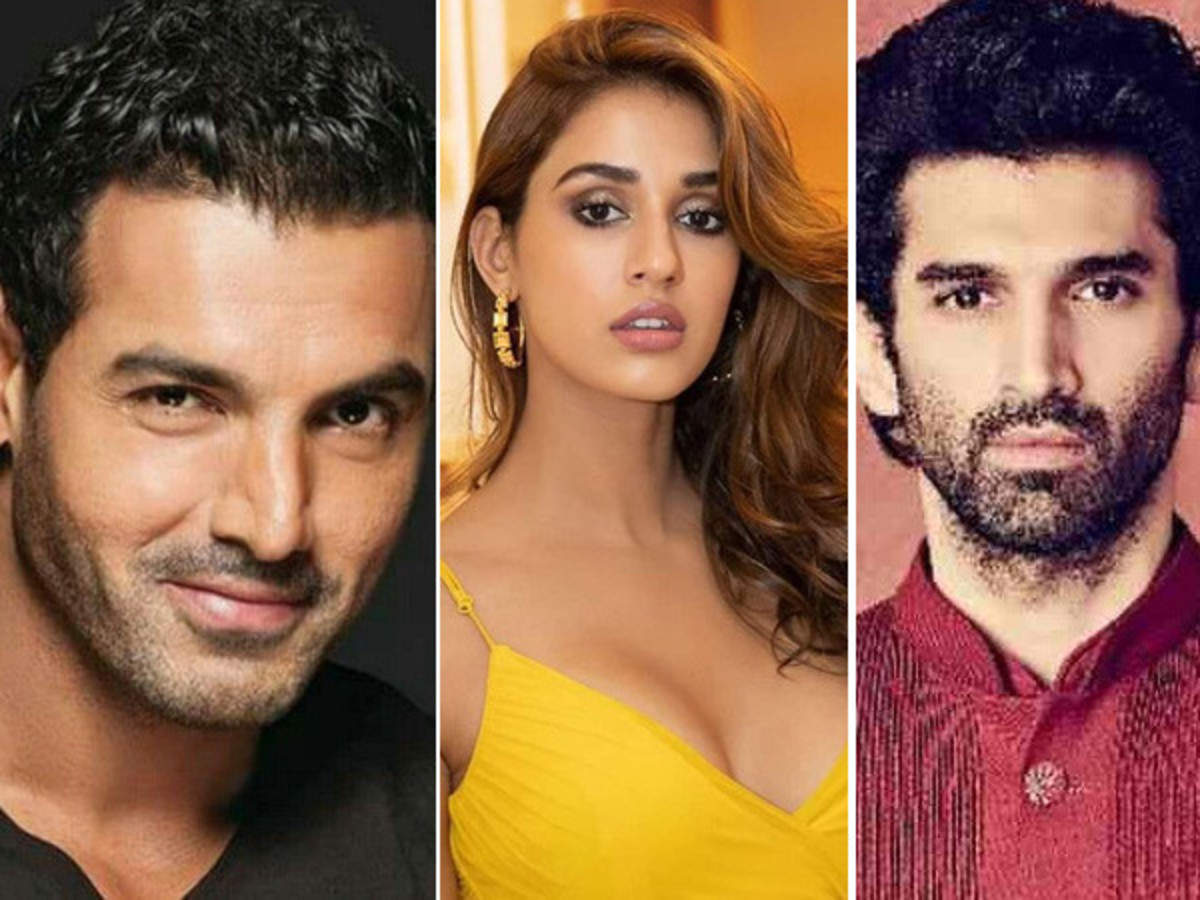 Disha Patani Joins John Abraham And Aditya Roy Kapur For The Sequel Of Ek Villain Filmfare Com
