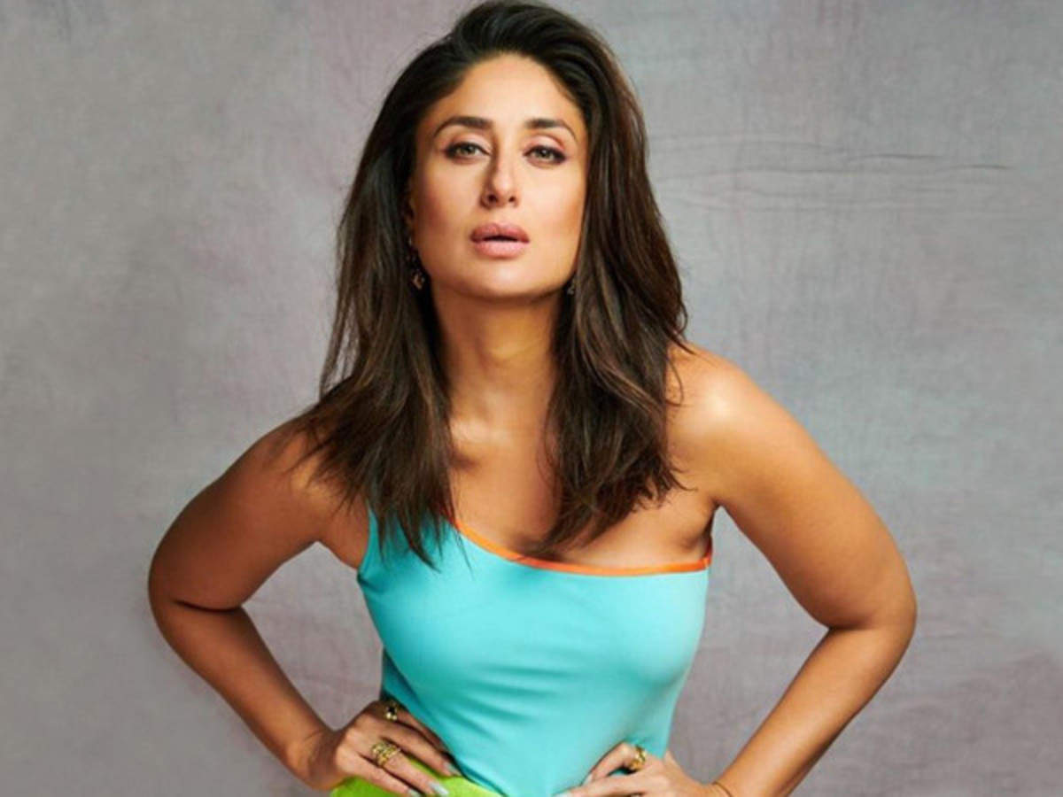 Kareena Kapoor Khan reveals the secret behind her reign in the industry for  two decades | Filmfare.com