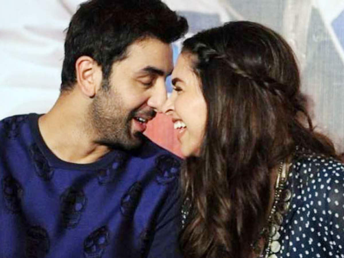 Here's how Ranbir Kapoor and Deepika Padukone met for the first time | Filmfare.com