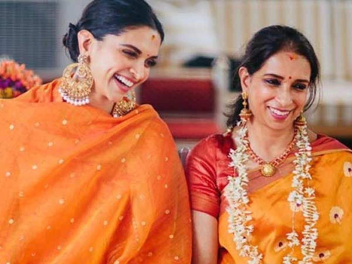 When Deepika Padukone said her mother is her fashion icon | Filmfare.com
