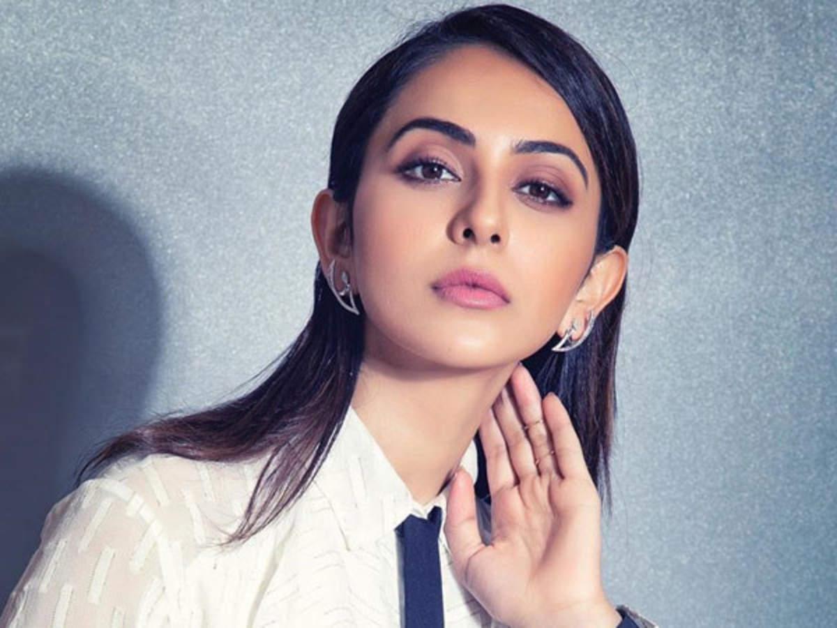 Rakul Preet Singh Confirms She'll Appear Before the NCB   Filmfare.com