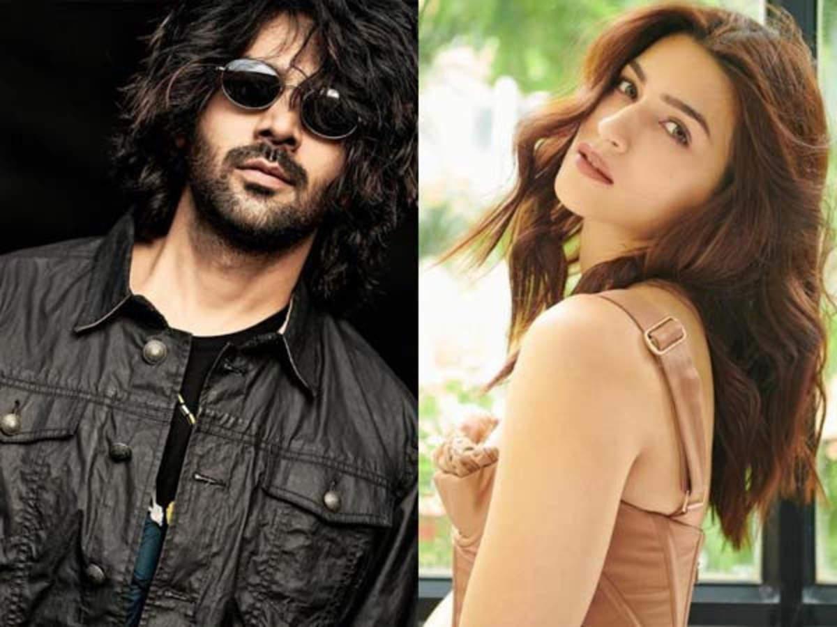 Kartik Aaryan and Kriti Sanon to shoot for Ala Vaikunthapurramuloo remake  in November | Filmfare.com