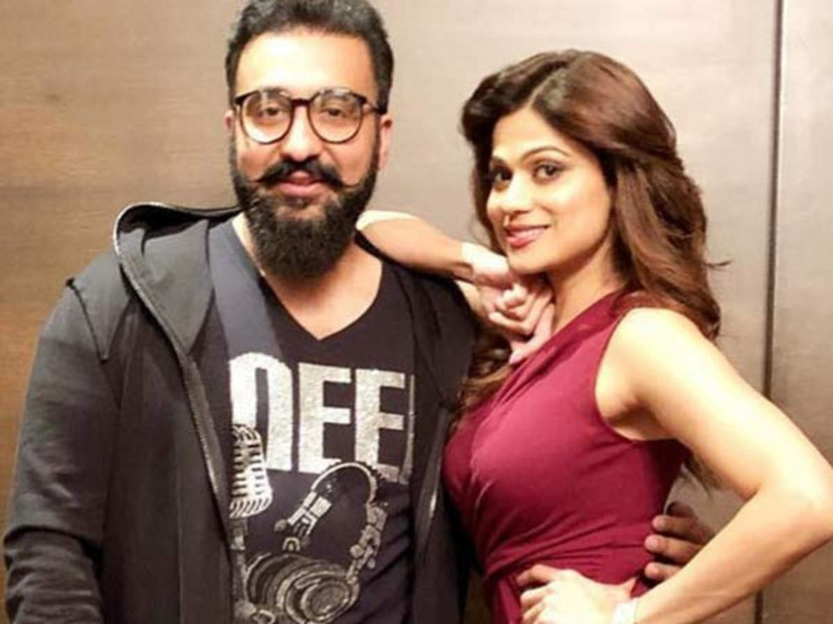 Raj Kundra Wanted To Cast Sister-in-law Shamita Shetty In One Of His Films?  | Filmfare.com