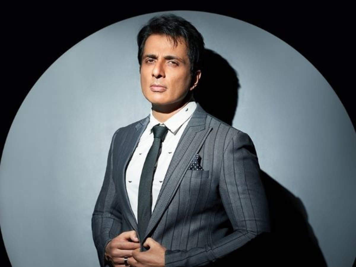Cover Story: Sonu Sood talks about how helping others has given him a fresh  perspective on life | Filmfare.com