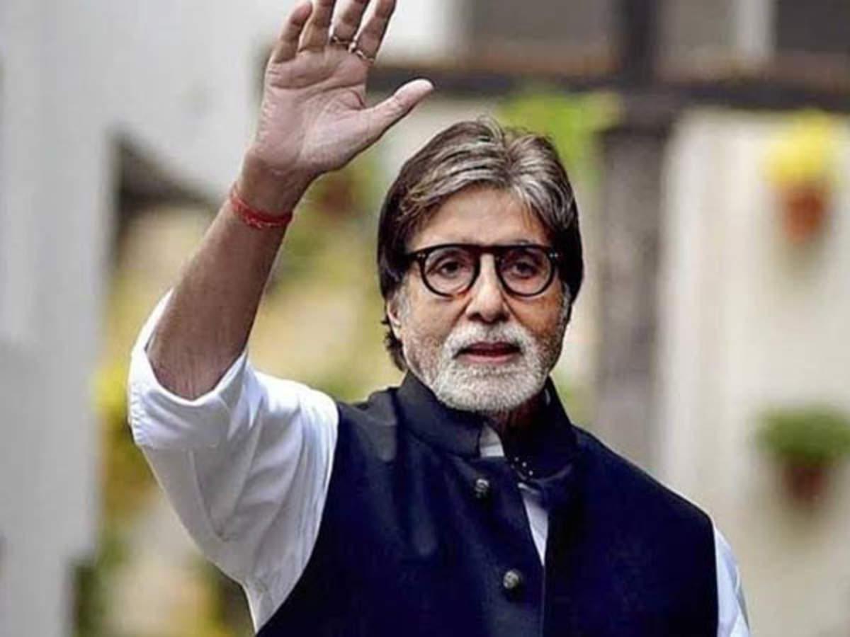 Here's why Amitabh Bachchan endorses pan masala | Filmfare.com